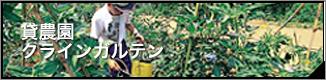 貸農園クラインガルテン